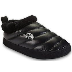 Women's NSE Tent Mule Fur II Slippers