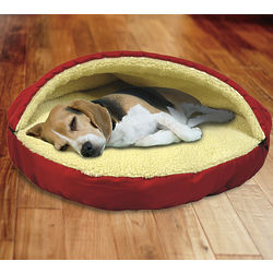 Pet Cave Style Pet Bed