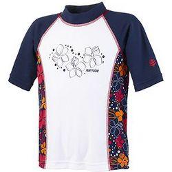 Boy's Surf Shirt Short Sleeve with UPF 50