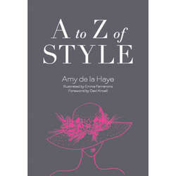 A to Z of Style Book