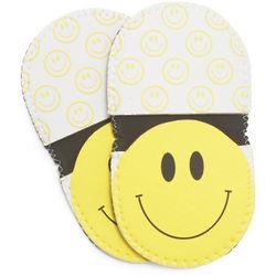 Smiley Face Mini Grip Potholders