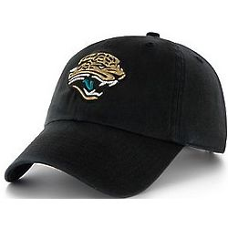 Jacksonville Jaguars Clean Up Hat