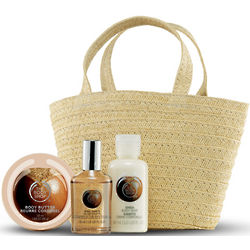Shea Shower, Spritz and Moisture Bath Gift Basket