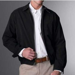 Men's Cashmere Blend Jacket