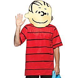 Adult Linus Costume