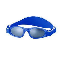 UVA and UVB Infant Boy's Sunglasses