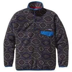Patagonia Men's Synchilla Snap-T Fleece Jacket