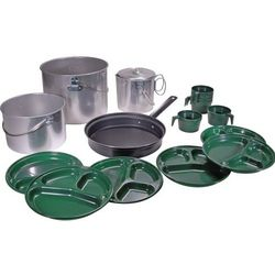 Weekender 16-Piece Cookware Set