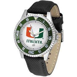 Miami Hurricanes Competitor Watch