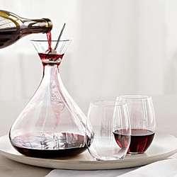 L'atelier du Vin Decanter and Developer