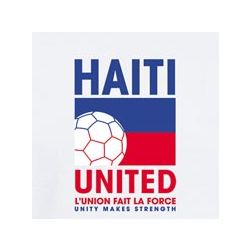 Haiti United Relief T-Shirt