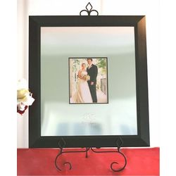 Wedding Memories Signature Mat & Frame with Scribe Pen