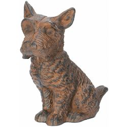 Scottie Doorstop
