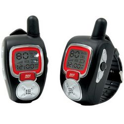 Spy Gear Wrist Walkie Talkies