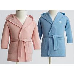 Cashmere Baby Robe