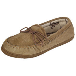 Women's Cloth Moccasin Shoes