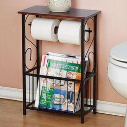 Scroll Design Bathroom Table