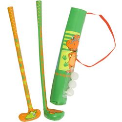 Dinosaur Train Golf Set