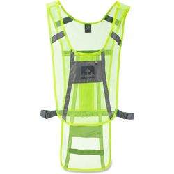 LED Reflective Cycling Vest