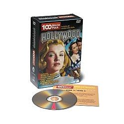 100 Classic Hollywood Movies DVD Collection
