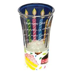 Birthday Cake Party Shot Glass