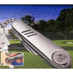 8 in 1 Golfer's Tool