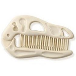 Dinosaur Folding Brush & Comb