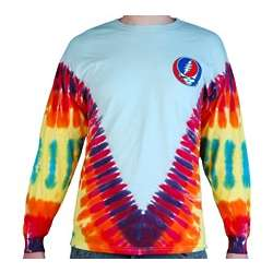 Long Sleeve Grateful Dead T-Shirt