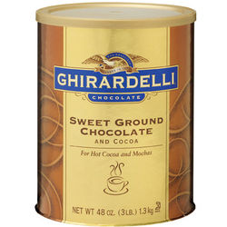 Sweet Ground Chocolate and Cocoa