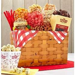 Popcorn Picnic Snack Box
