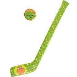 Dinosaur Train Hockey Stick and Puck