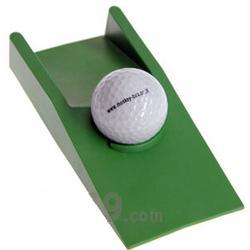 Golfer's Doorstop