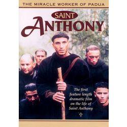 Saint Anthony DVD
