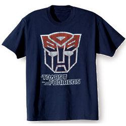 Classic Transformers T-Shirt