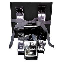 New York Coffee World Traveler Ground Coffee Gift Assortment