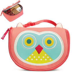 Owl Hold Your Lunch Bag