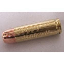 Engravable Bullet Cash Stash