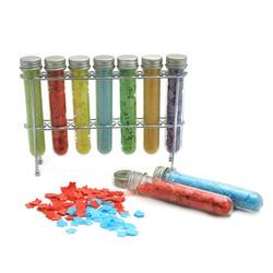 Rainbow Bath Test Tubes
