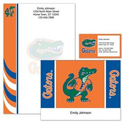 University of Florida Personalized Address Labels