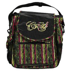 Coogi Knit Look 2-Position Diaper Bag