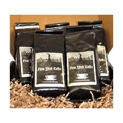 New York Coffee Christmas Morning Flavored Coffee