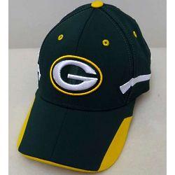 Boy's Packers Stadium Cap