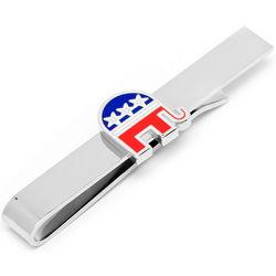 Republican Elephant Tie Bar