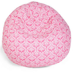 Kid's French Madie Bean Bag Chair