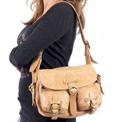 Florentine Leather Handbag