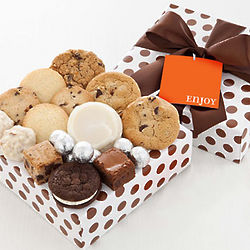 Enjoy Treats Gift Box