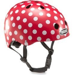 Women's Nutcase Bike Helmet