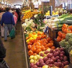 West Side Market Cleveland Food Tour for 1