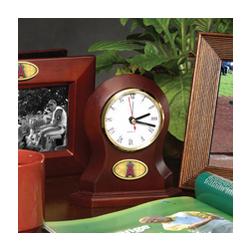 Los Angeles Angels of Anaheim Desk Clock