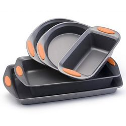 Oven Lovin 5 Piece Nonstick Bakeware Set